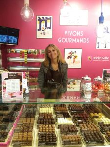 Valérie - Boutique de Neuville Nice