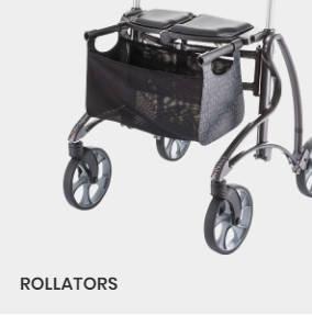 rollators distri club médical