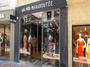 La Fée Maraboutée ne cesse de grandir en France et à l'international