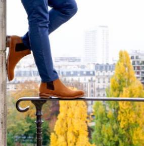 modèle de chaussures Finsbury
