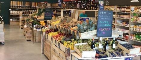 Un nouveau magasin Biocoop a ouvert ses portes à Montech - AC Franchise