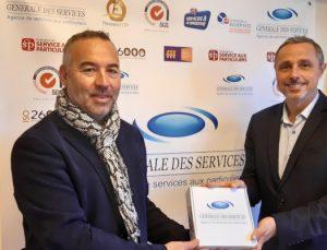 Générale des Services conforte son implantation sur l'Ouest Parisien