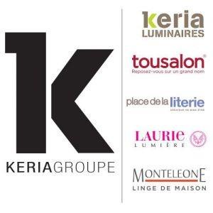 Groupe Keria , les synergies positives de 5 marques