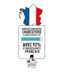 Intermarché se mobilise pour le monde agricole et lance le Franco-Score