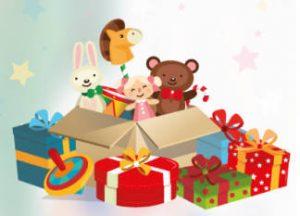 collecte jouets Kangourou Kids