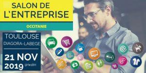 La franchise La Mie Câline vous attend au Salon de l'Entreprise Occitanie