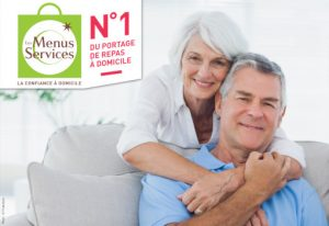 La franchise Les Menus Services s'offre un lifting à Bordeaux