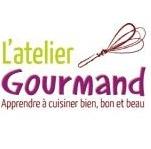 logo L'Atelier Gourmand