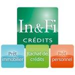 logo IN&FI Crédits