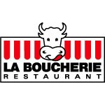 Logo La Boucherie Restaurant