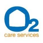 logo O2 Care services