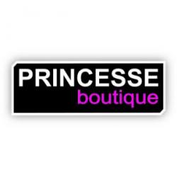 Logo Princesse Boutique