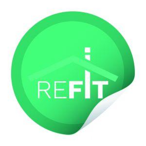 logo Refit