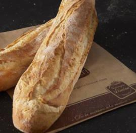 pain boulangerie louise