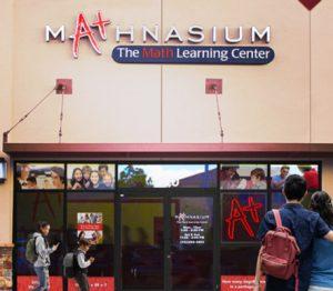 Mathnasium s'intéresse au marché français !