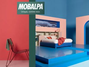 Mobalpa adopte une nouvelle communication