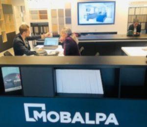 La satisfaction client au cœur du concept Mobalpa