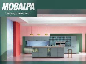 La franchise Mobalpa, une marque dans la tendance...
