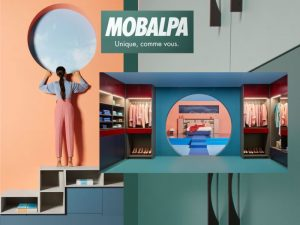 Les chiffres de Mobalpa sont sur un rythme de croissance à deux chiffres