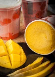 glace O Sorbet d amour