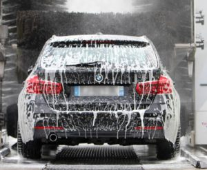 lavage rouleaux Total Wash
