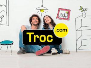 Troc.com souhaite renforcer sa présence en région Centre
