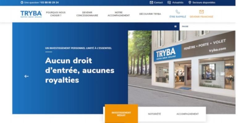 Tryba inaugure 12 nouveaux magasins durant le premier semestre 2020