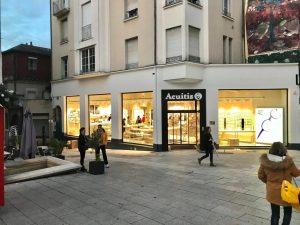 Extérieur Maison Acuitis Angers