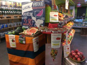 Le quartier La Madeleine accueille un nouveau magasin franchisé Biocoop