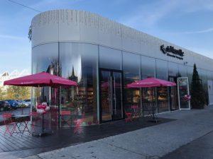 Nouvelle boutique de Neuville dans le Centre Commercial « Mon Beau Buchelay »