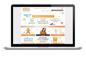 Centrale d'achat et de services - AXEO Services