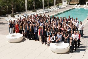 Franchise Diagamter - convention nationale 2019 à Séville