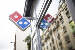 La franchise Domino's Pizza termine 2019 avec trois nouvelles ouvertures
