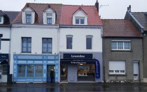 Boutique Leonidas Etaples-sur-Mer (62)