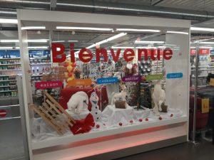 La franchise Gifi ouvre son premier magasin en Suisse