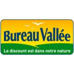 Franchise Bureau Vallée logo