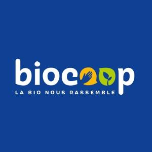 Logo Franchise Biocoop