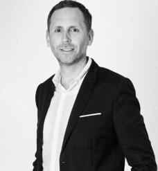 directeur Marketing et Digital Gémo
