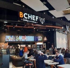 restaurant bchef Pas-de-Calais