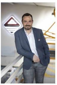 Benoît Lahaye fondateur ATTILA