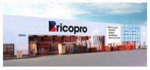 nouveau concept magasin Bricopro