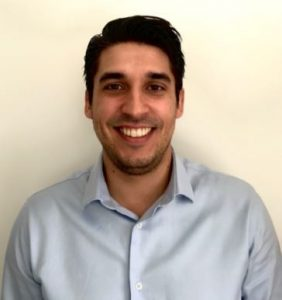 Sébastien Amoros, le nouveau Directeur Commercial suisse franchise CosmétiCar