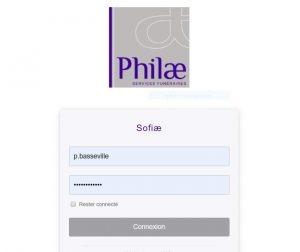 CRM Franchise Philae Services Funéraires