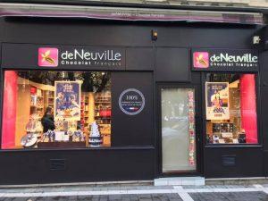 Franchise de Neuville de Béziers