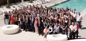 Convention nationale de la franchise Diagamter