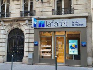 Agence Laforêt Neuilly-sur-Seine
