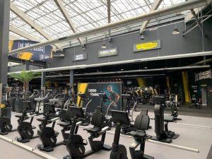 franchise Fitness Park