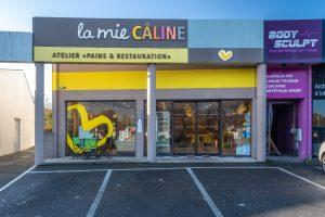 Franchise La Mie Câline de Lorient