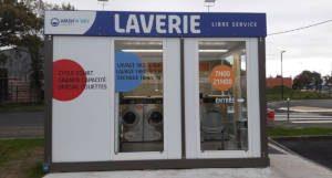 laverie wash'n dry