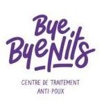logo Bye Bye Nits